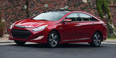 2013 Hyundai Sonata Hybrid  - MCCJ Auto Group