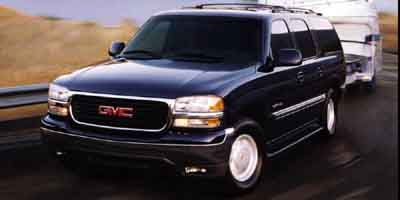 2002 GMC Yukon XL SLT  for Sale  - R3062A  - Fiesta Motors