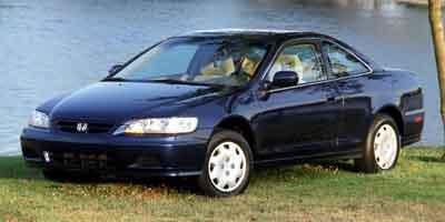 2002 Honda Accord Cpe SE  - 102595