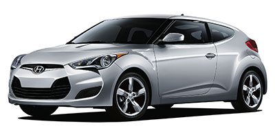 2013 Hyundai Veloster w/Black Int  for Sale  - 152776R  - Car City Autos