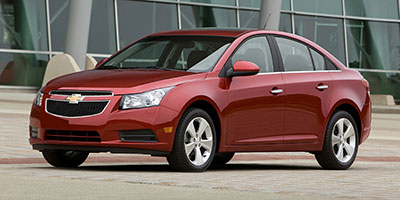 2014 Chevrolet Cruze LS  for Sale  - F8802A  - Fiesta Motors