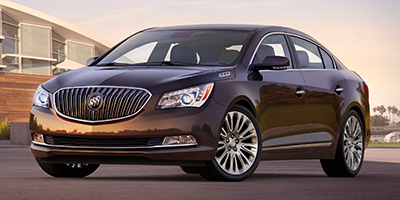2014 Buick LaCrosse Premium II  for Sale  - 11105  - Pearcy Auto Sales