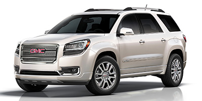 Used 2014  GMC Acadia 4d SUV FWD Denali at Bill Fitts Auto Sales near Little Rock, AR