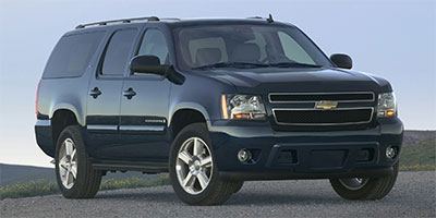 Used 2014  Chevrolet Suburban 4d SUV 4WD LT at Charbonneau Car Center near Dickinson, ND