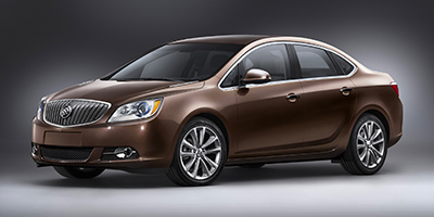 2016 Buick Verano Convenience Group  - C8265A