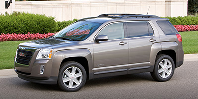 2014 GMC TERRAIN SLT  for Sale  - 273028  - Wiele Chevrolet, Inc.
