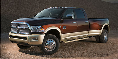 Used 2013  Ram 2500 4WD Crew Cab Tradesman Longbed at Naples Auto Sales near Vernal, UT
