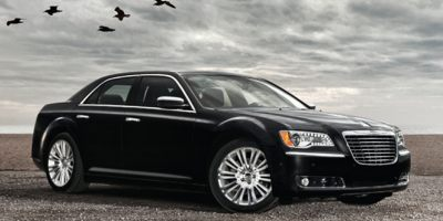 2014 Chrysler 300  - Pearcy Auto Sales