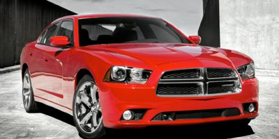 2014 Dodge Charger  - Pearcy Auto Sales