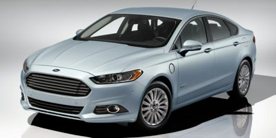Used 2014  Ford Fusion Energi 4d Sedan Titanium at New Wave Auto Brokers and Sales near Denver, CO