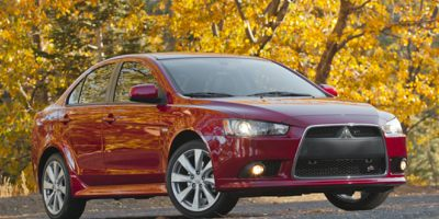2014 Mitsubishi Lancer ES  for Sale  - F8347A  - Fiesta Motors