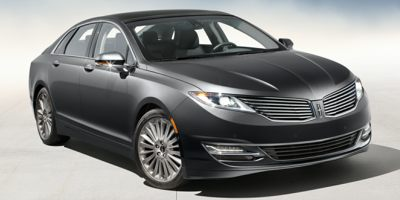 2014 Lincoln MKZ AWD  for Sale  - 10807  - Pearcy Auto Sales