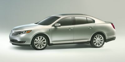 2014 Lincoln MKS EcoBoost AWD  - N9094A