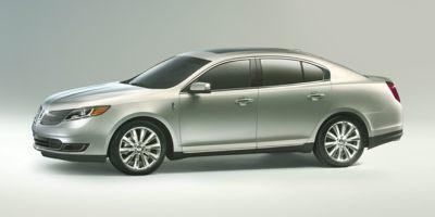 2014 Lincoln MKS  - Astro Auto