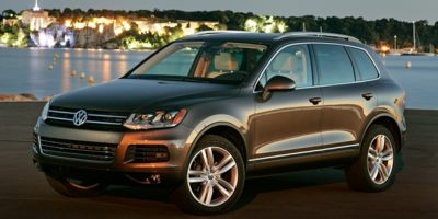 2014 Volkswagen Touareg Lux  for Sale  - C9046A  - Jim Hayes, Inc.