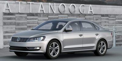 2014 Volkswagen Passat Wolfsburg Ed  for Sale  - 10514  - Pearcy Auto Sales