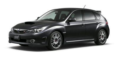 SubaruWRX
