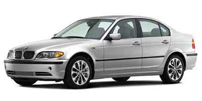 2002 BMW 3 Series  - C & S Car Company