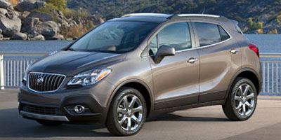 2014 Buick Encore   for Sale  - 9016B  - Jim Hayes, Inc.