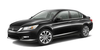 HondaAccord Sedan