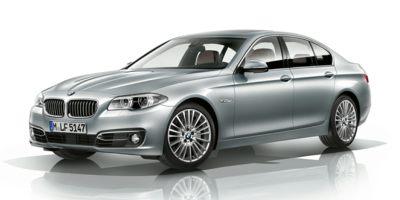 2014 BMW 5 Series I  - 102780