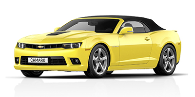 Used 2015  Chevrolet Camaro 2d Convertible LT1 at Car Choice near Jonesboro, AR