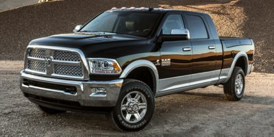 Used 2014  Ram 2500 4WD Mega Cab SLT at Pensacola Auto Brokers Truck Center near Pensacola, FL