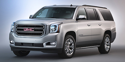 New 2020  GMC Yukon XL 4d SUV 4WD Denali at Charbonneau Car Center near Dickinson, ND