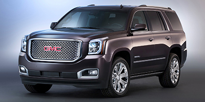 2015 GMC Yukon Denali 4WD  for Sale  - 8654  - Coffman Truck Sales