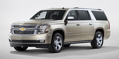 2016 Chevrolet Suburban LT 4WD  for Sale  - 8295A  - Jim Hayes, Inc.