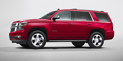 Used 2015  Chevrolet Tahoe 4d SUV 4WD LTZ at VA Cars West Broad, Inc. near Henrico, VA