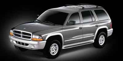 2003 Dodge Durango SLT Plus  - R5676A