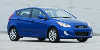 2014 Hyundai Accent SE  for Sale  - R5990A  - Fiesta Motors