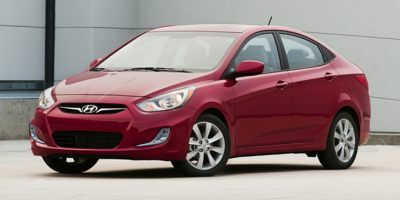 2014 Hyundai Accent GLS  for Sale  - F8319A  - Fiesta Motors