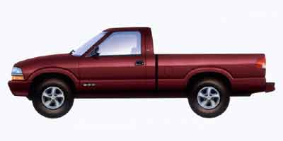 2003 Chevrolet S10 S10 Regular Cab  - A127352