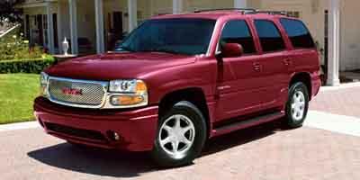 2002 GMC Yukon Denali AWD  for Sale  - 8231  - Country Auto