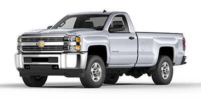 2018 Chevrolet Silverado 3500HD  - Wiele Chevrolet, Inc.