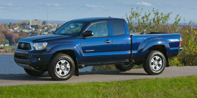 Used 2015  Toyota Tacoma 2WD Access Cab Auto at Bill Fitts Auto Sales near Little Rock, AR