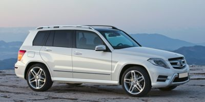 Used 2015  Mercedes-Benz GLK-Class 4d SUV GLK350 at Texas Certified Motors near Odesa, TX