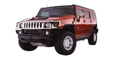 Used 2003  Hummer H2 4d SUV Luxury at Royal Car Center near Philadelphia, PA