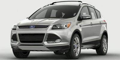 Used 2015  Ford Escape 4d SUV FWD SE at Premier Auto near Jonesboro, AR