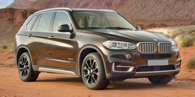 Used 2014  BMW X5 AWD 4dr xDrive50i at Peters Auto Mall Greensboro near High Point, NC