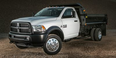 2015 Ram 5500 Tradesman 2WD Regular Cab  for Sale  - FE194605A  - Pritchard Auto Company (pac-fleet.com)