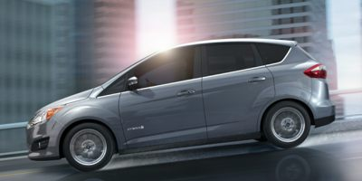 Used 2014  Ford C-MAX Hybrid 4d Hatchback SE at Texas Certified Motors near Odesa, TX