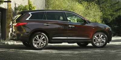 2015 Infiniti QX60 AWD for Sale 			 				- F11862  			- Kars Incorporated