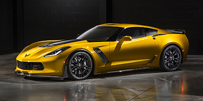 2015 Chevrolet Corvette  - Tom's Auto Sales, Inc.