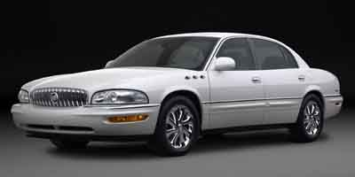 2003 Buick Park Avenue Ultra  for Sale  - B32613  - Tom's Auto Group