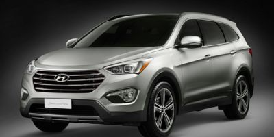 Used 2015  Hyundai Santa Fe 4d SUV FWD Limited Ultimate Saddle Int at Texas Certified Motors near Odesa, TX