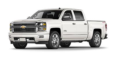 ChevroletSilverado 3500HD
