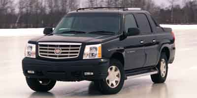 2003 Cadillac Escalade EXT  - Area Auto Center